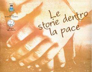 Le storie dentro la pace